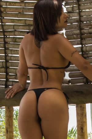 Acompanhantes Niterói - Lara Duarte